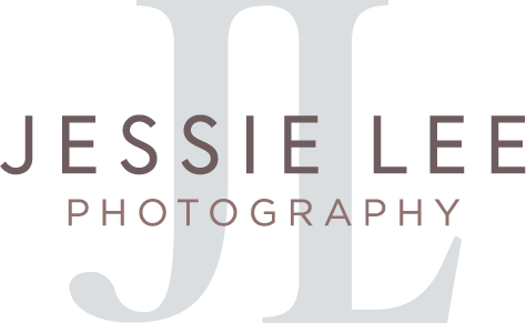 Jessie Lee Photography Logo No Bkg
