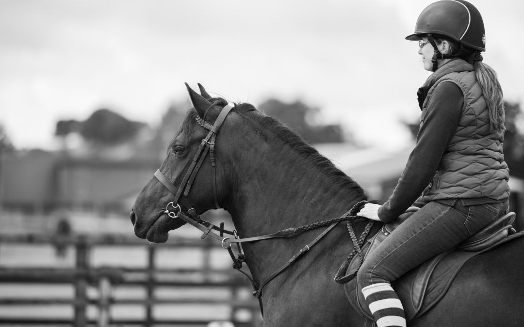 Caverswall & District Riding Club – Katy Carter Clinic