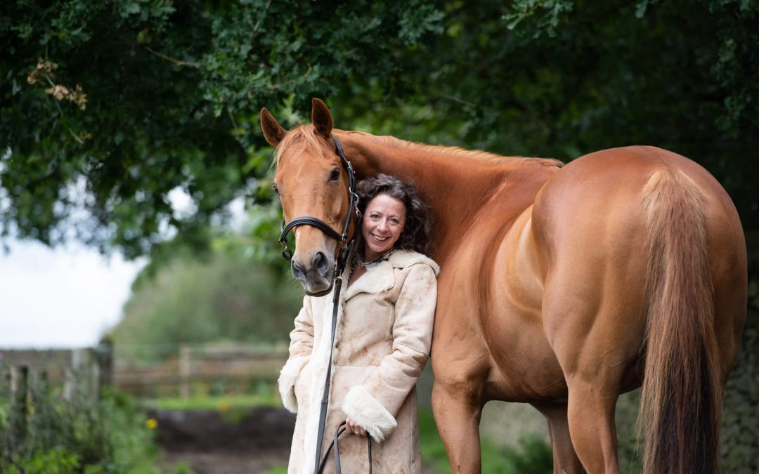 Guest Blog: Nicola Mellor's Equine Photoshoot and Top Tips