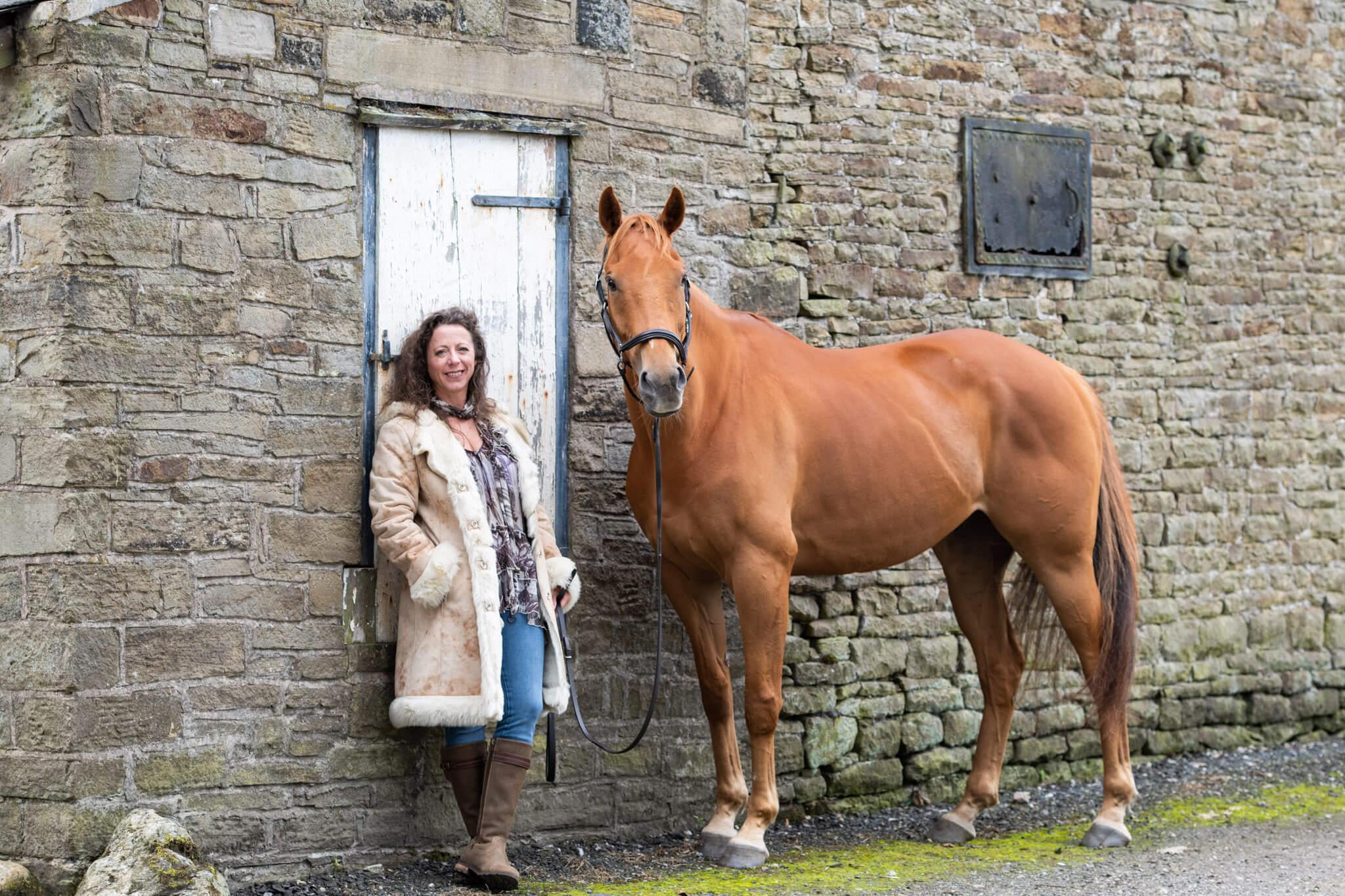 Equine-Photoshoot-Marple