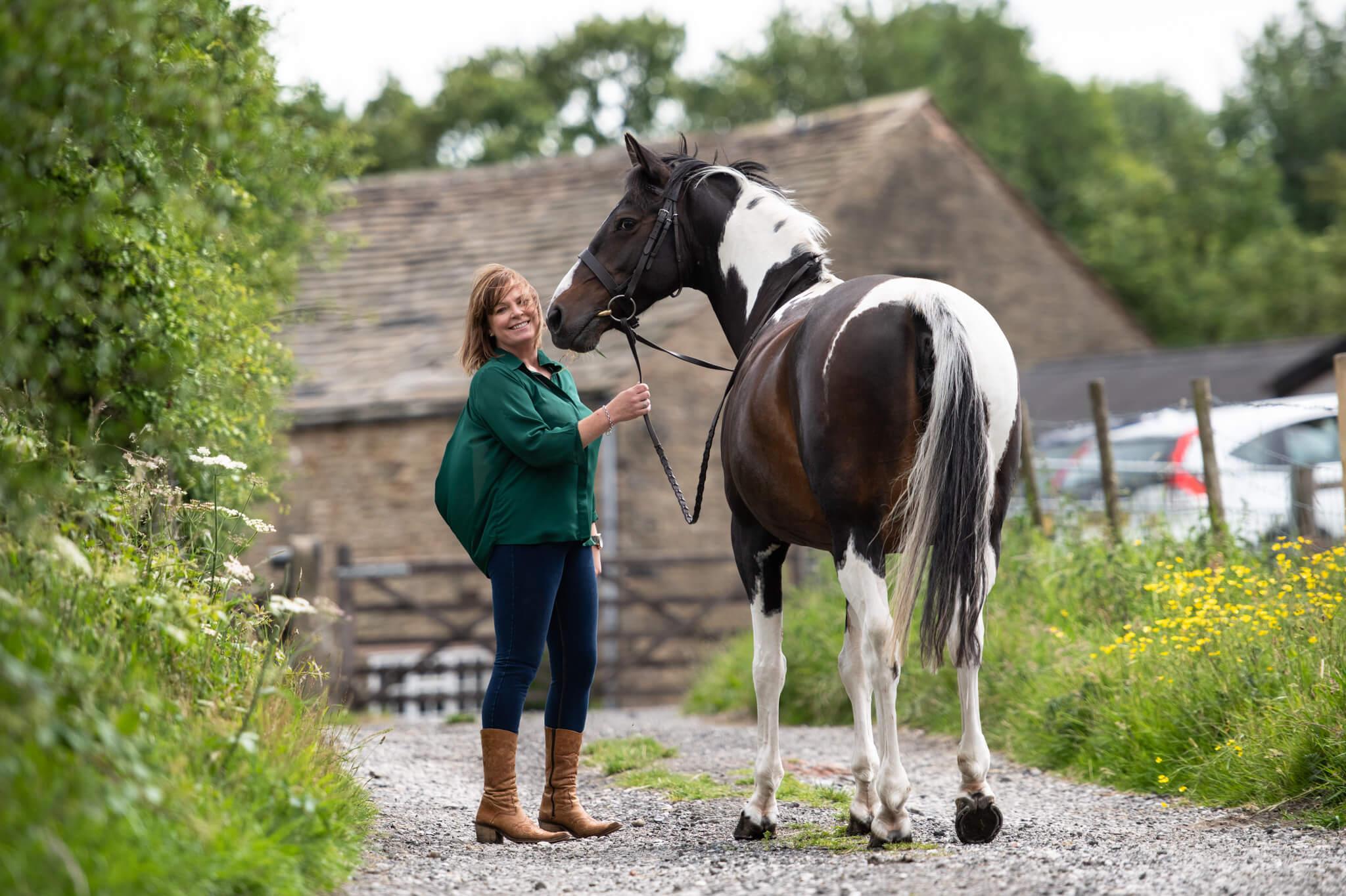 Horse-Photoshoot-Glossop