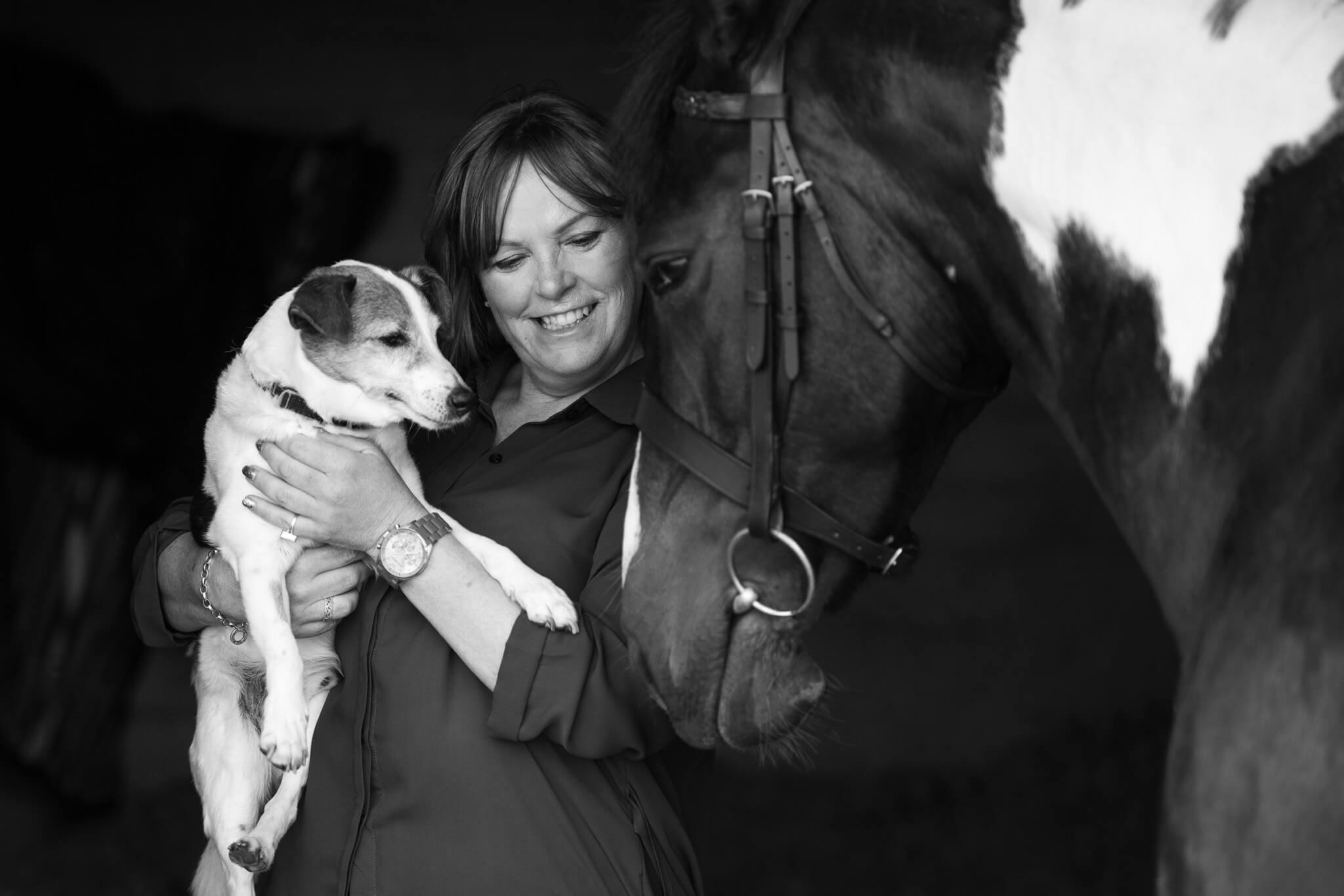 Horse-and-Dog-Photographer-UK