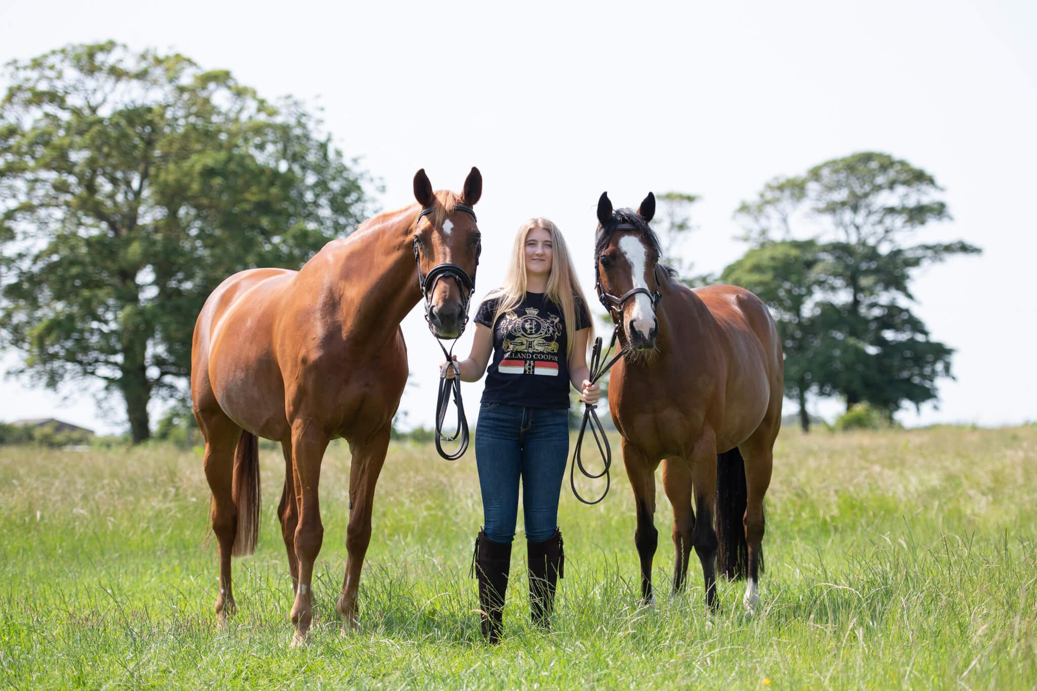 Horse-Photoshoot-Lancashire