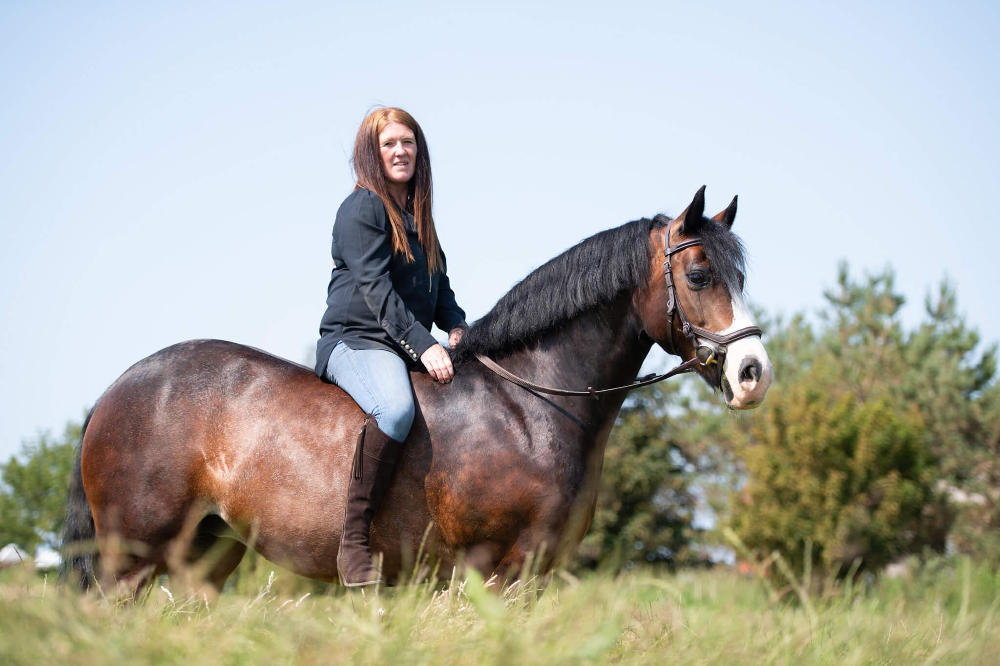 Welsh-Pony-Photoshoot